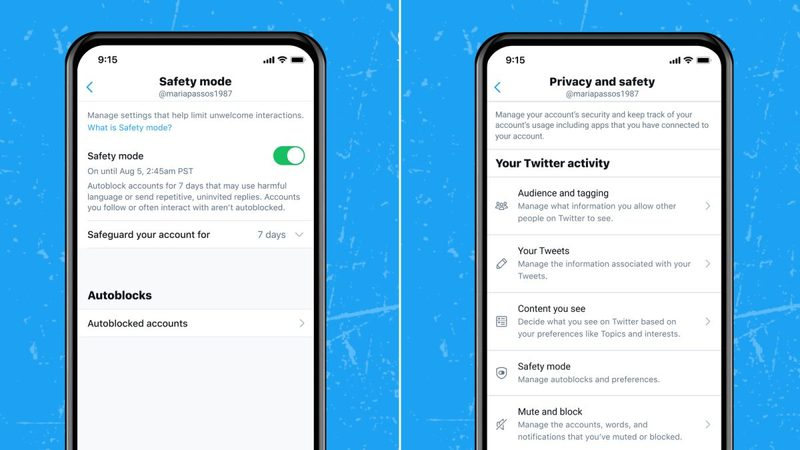 Twitter announces new Super Follows and Safety Mode