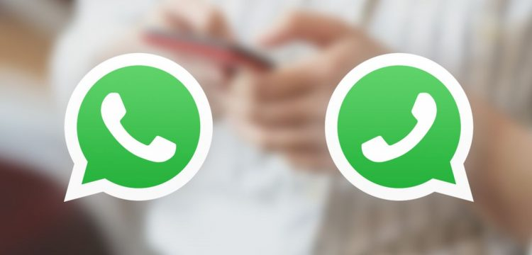 WhatsApp will run on two Android at the same time