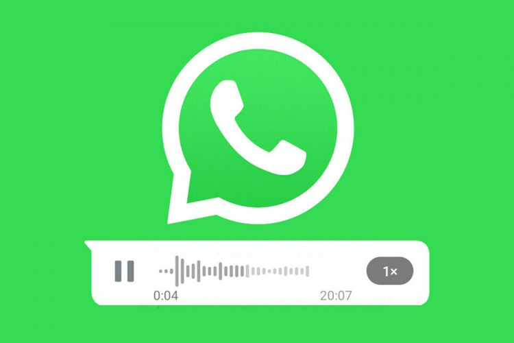 WhatsApp prepares to transcribe voice notes to text