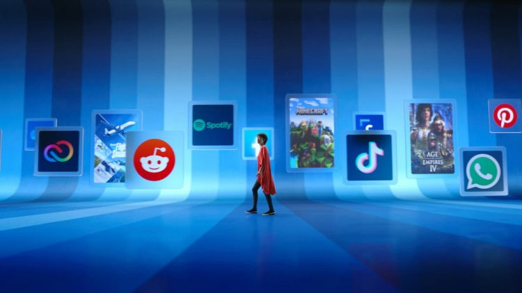 Windows 11 Store to include more apps, other stores, and third-party browsers