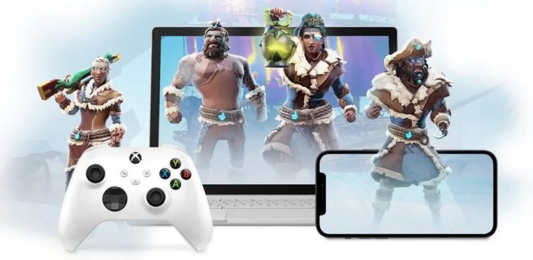 New firmware for Xbox controllers improves connection and latency with iOS devices