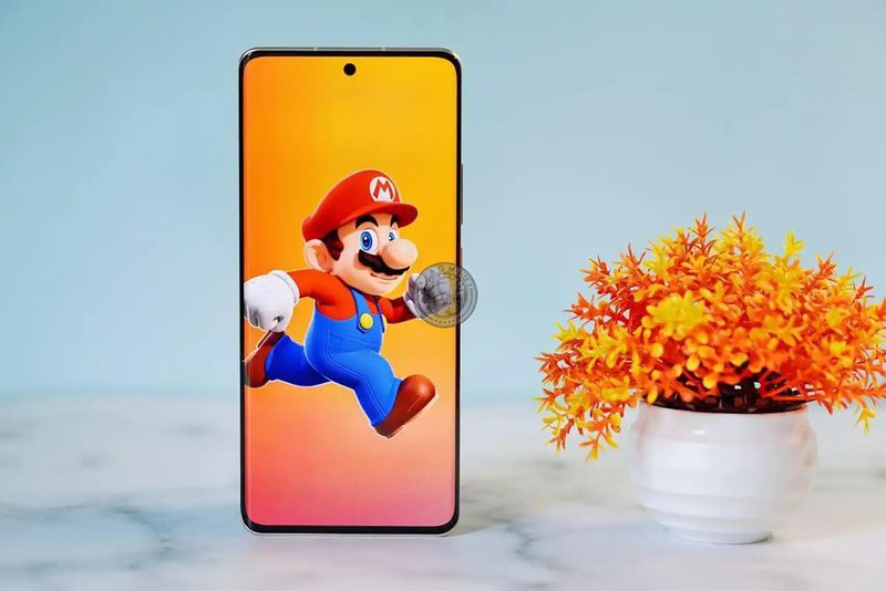 First look to Xiaomi CiVi