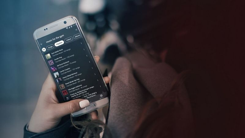 YouTube Music reached 50 million subscribers
