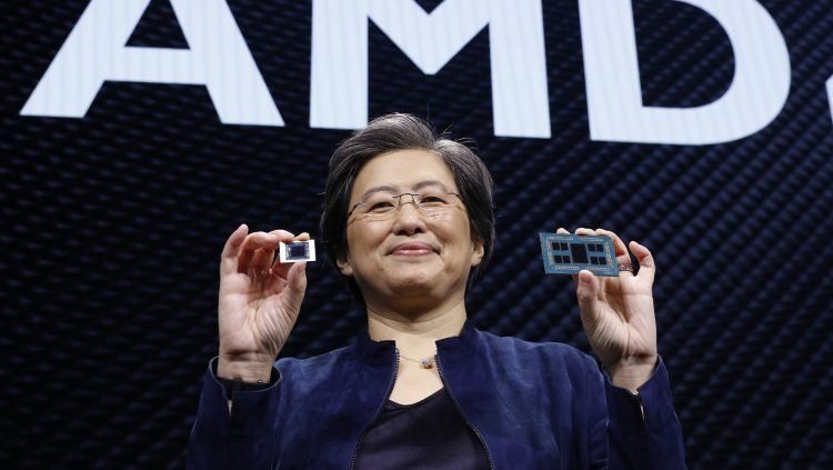 According to CEO of AMD, Lisa Su, the global chip shortage may last till late 2022