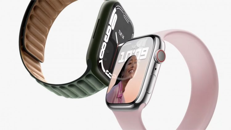 Apple Watch Series 7 is presented: Specs, price and release date