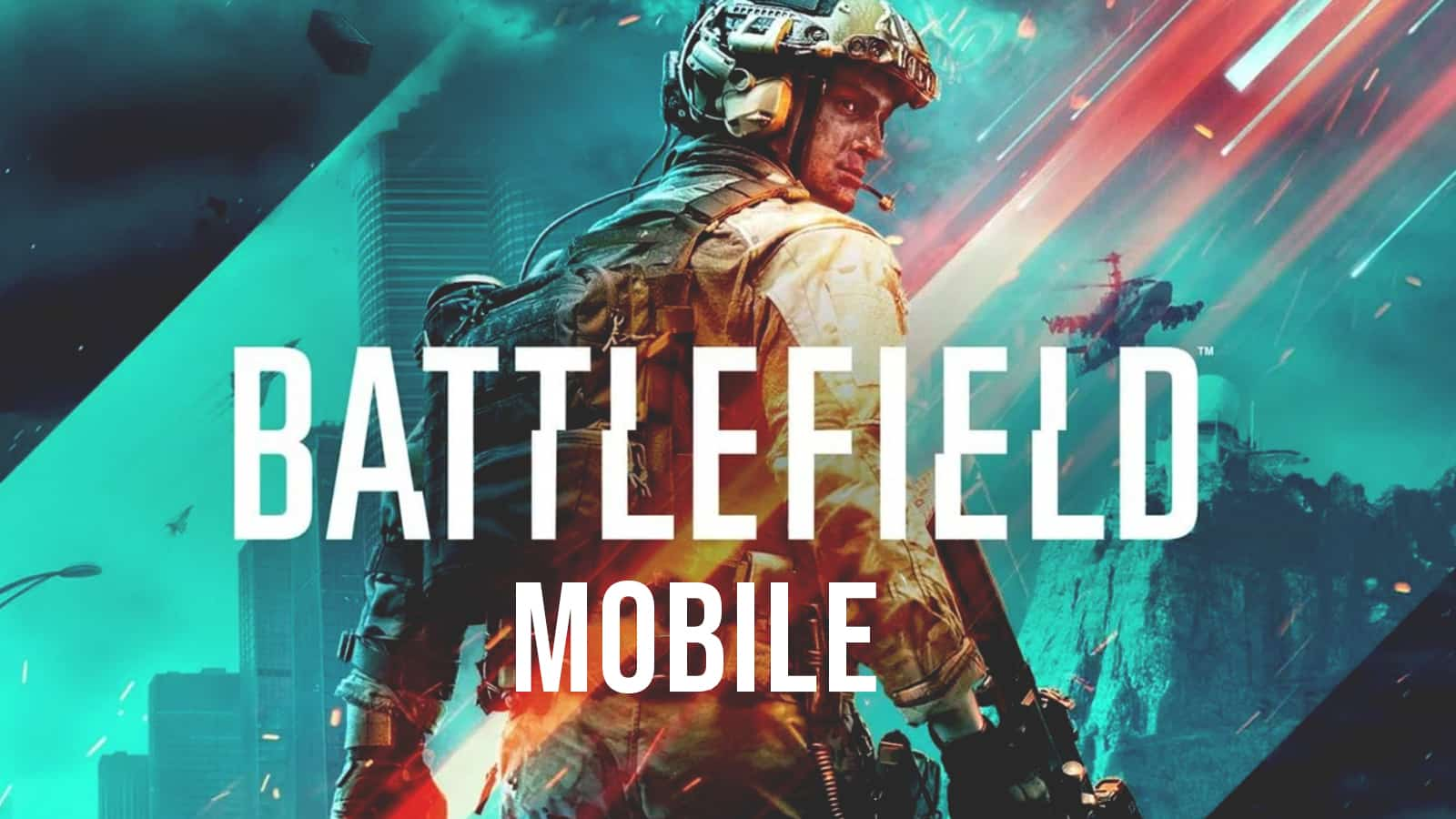 How to download Battlefield Mobile for Android?