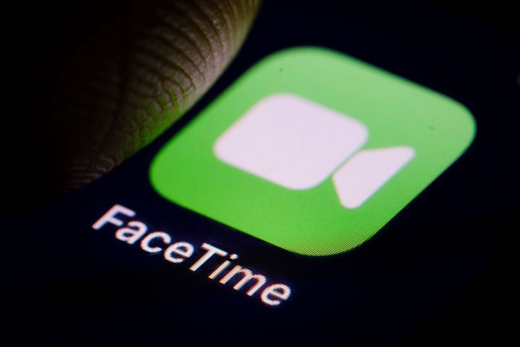 How to FaceTime with Android and PC users in iOS 15?