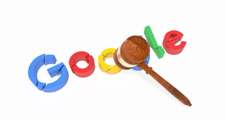 Google fined $177M in South Korea over Android rules