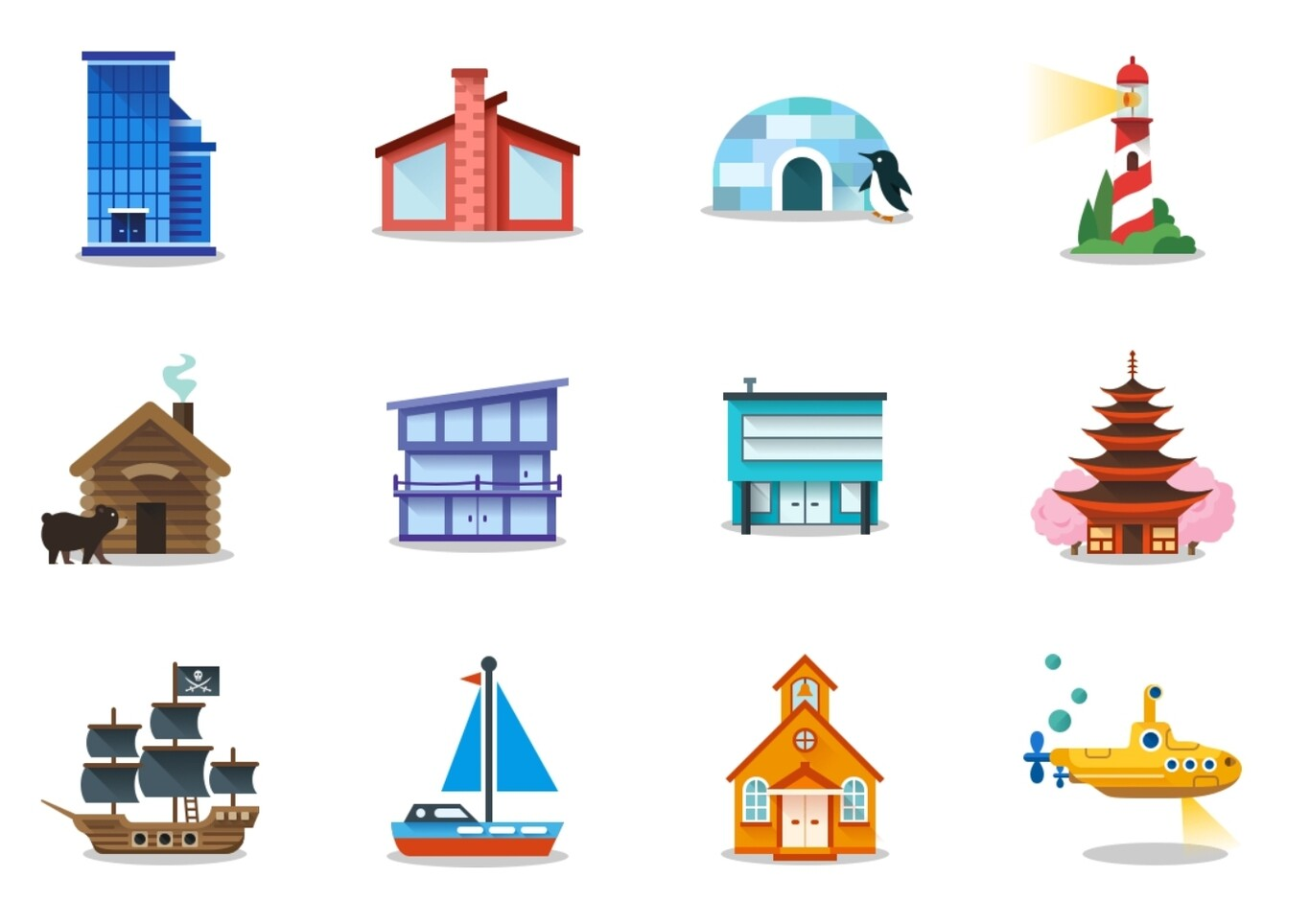 How to customize your home icon on Google Maps?