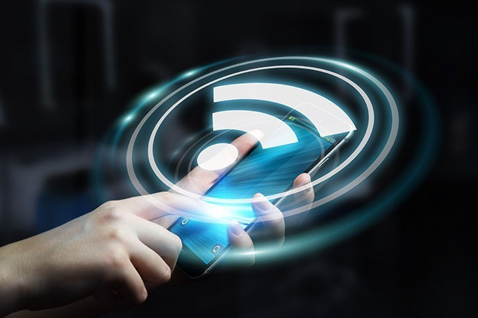 How to share a mobile connection by hotspot on Android?