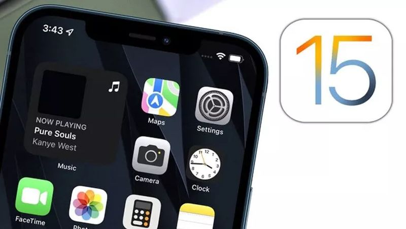 How to perform a clean install of iOS 15 on your iPhone or iPad?