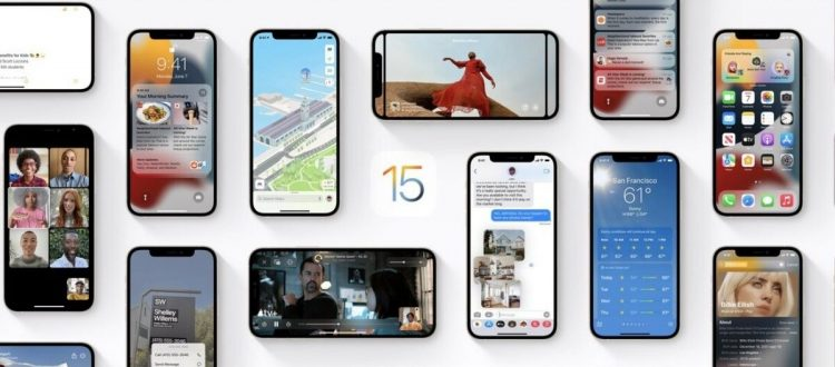 iOS 15: Main new features, supported devices, and how to install it