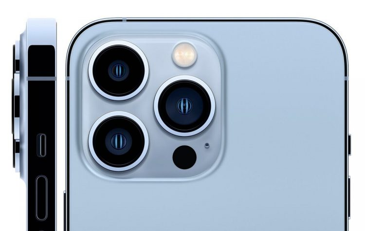 Apple has been planning the next iPhone's cameras three years in advance