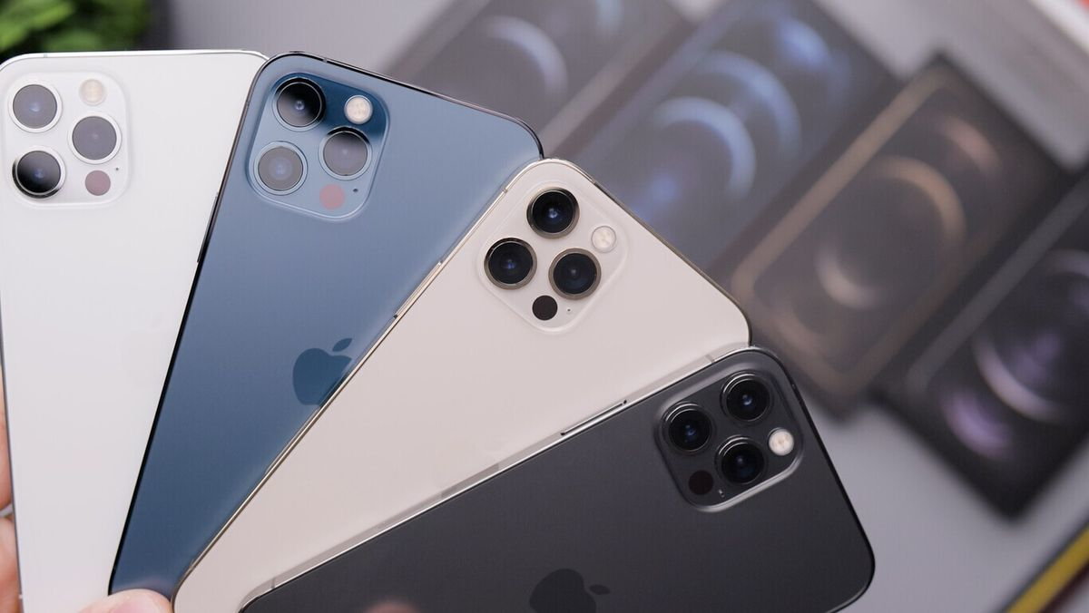 iPhone 13 to start at 128GB and offer up to 1TB, according to Kuo