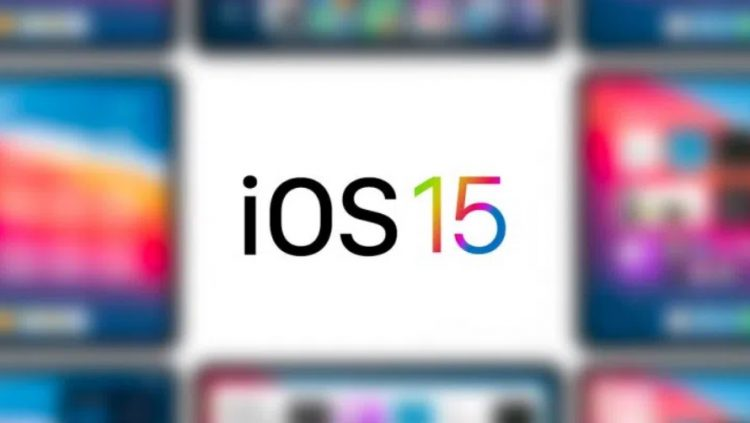 How to set a custom Safari background on iPhone with iOS 15?