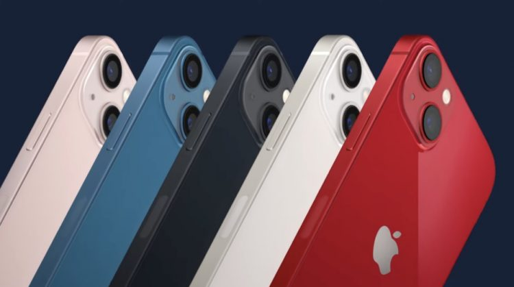 iPhone 13 and iPhone 13 mini are here: Specs, price and release date