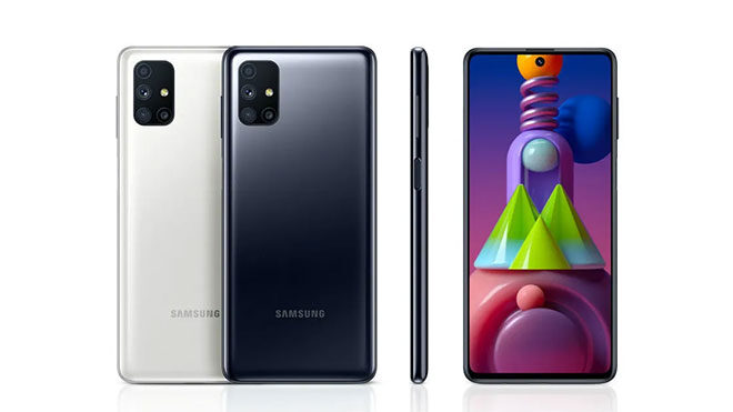 Samsung Galaxy M52 5G is out: Specs, price and release date