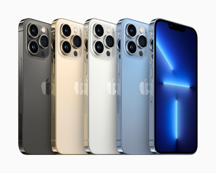 iPhone 13 Pro and iPhone 13 Pro Max are presented: Specs, price and release date