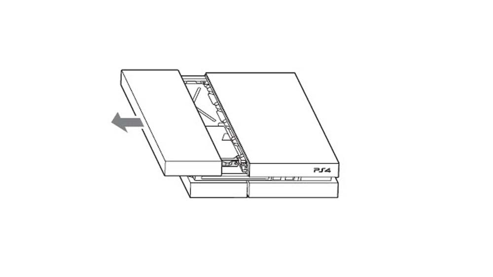 How to increase PS4 and Xbox One storage using an external hard drive?