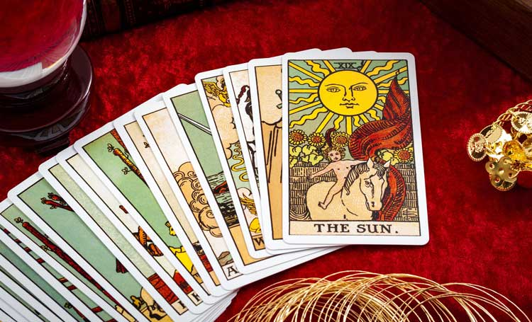 Best Tarot card apps for Android
