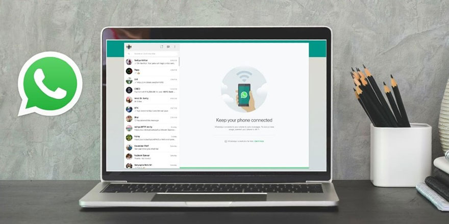 How to save battery on your smartphone while using WhatsApp Web?