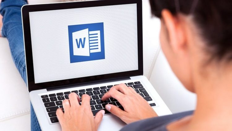How to duplicate a page in Word?