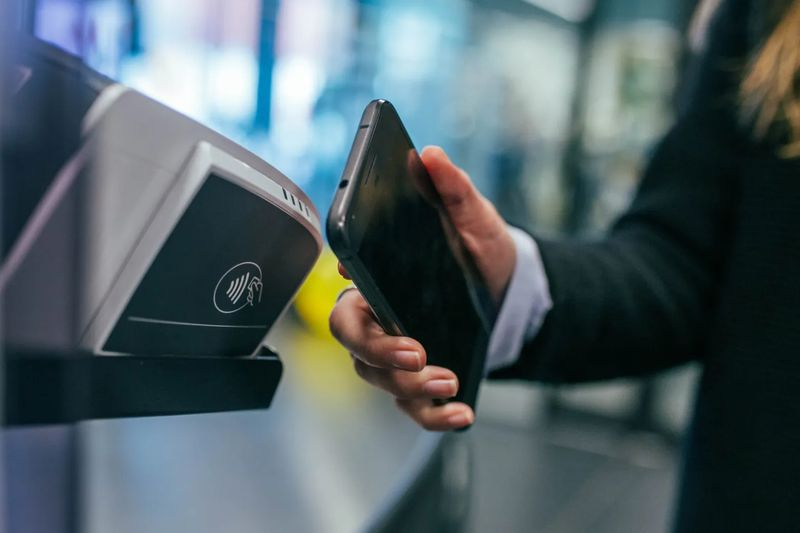 Europe accuses Apple of anti-competitive practices over its NFC chip