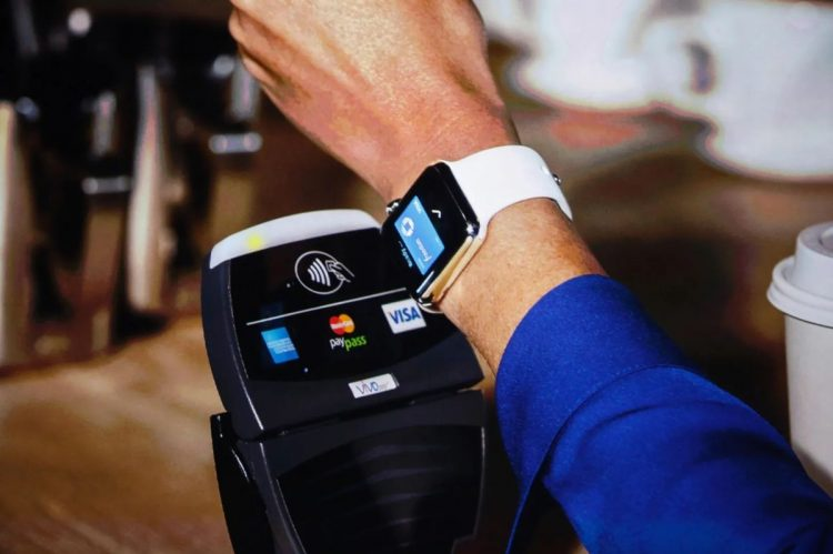 Europe accuses Apple of anticompetitive practices over its NFC chip