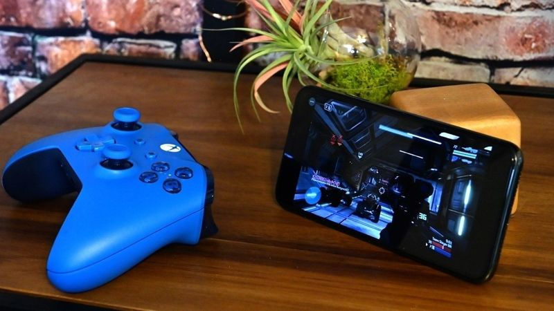 Apple earns more from selling games than Sony, Nintendo and Microsoft combined