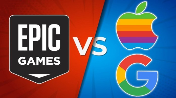 Google sues Epic for violating the Google Play Store agreement
