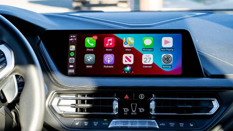 Apple is working on IronHeart to improve the abilities of CarPlay