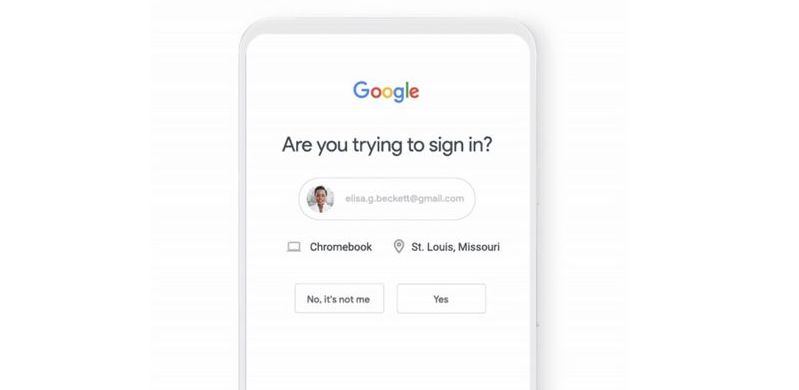 Google will automatically enable two-factor authentication for 150 million accounts