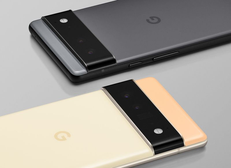 Pixel 6: Specs, price and release date