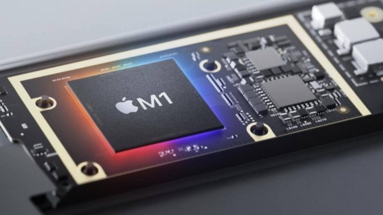 In 2021, Apple will control 80% of the ARM-based laptop industry