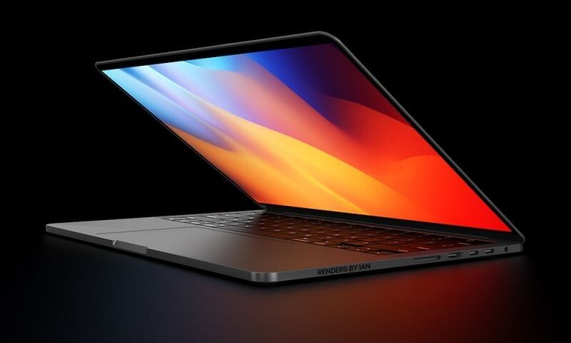 The new MacBook Pro is set to change the rules of the game