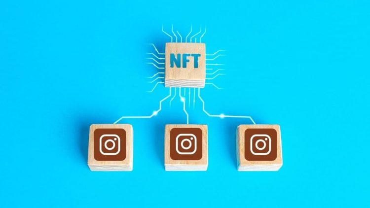 How to sell Instagram posts as NFT?