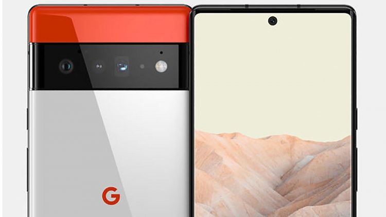 Google will offer 5 years of updates for Pixel 6