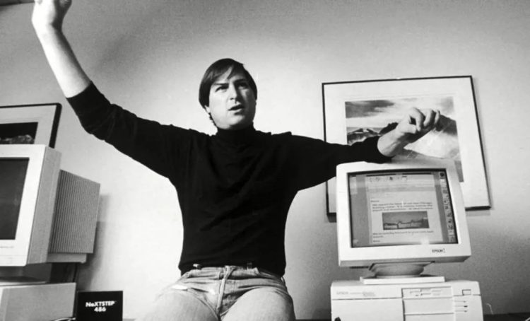 Apple releases touching video for Steve Jobs on the 10th anniversary of his death