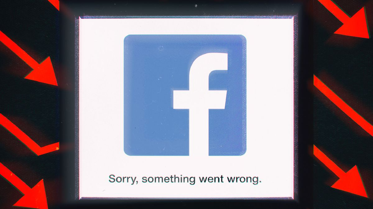 Facebook lost $60 million in revenue as a result of the outage