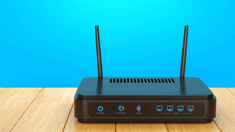 This is what the next WiFi 7 will be like: Higher speed, lower latency, and capable of detecting movement