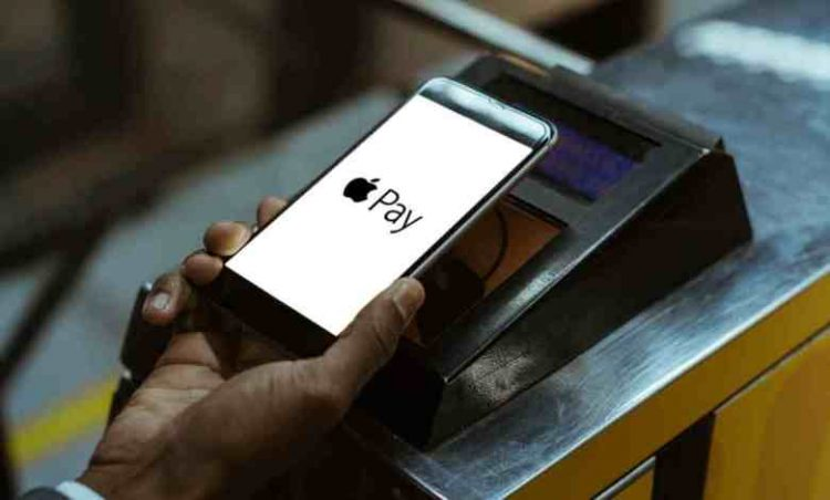 iPhone users beware: Vulnerability found in the payment system of Apple Pay and Visa