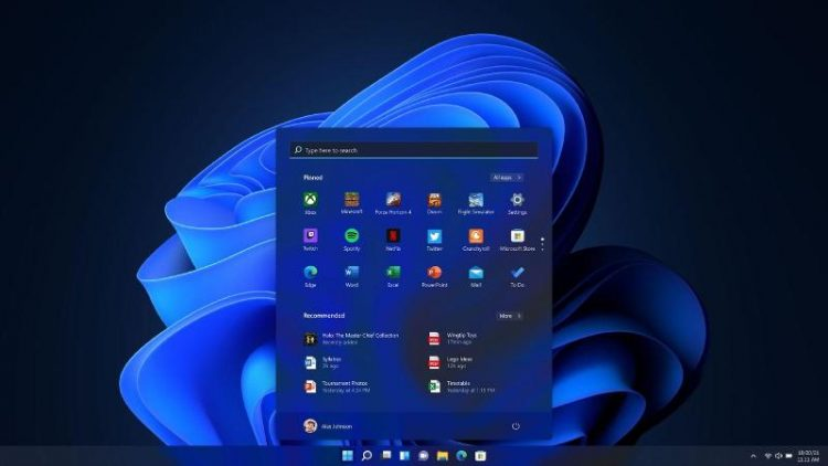 How to activate and customize dark mode on Windows 11?