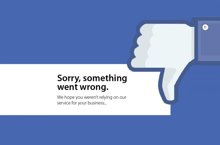 Facebook's explanation for Monday's six-hour outage