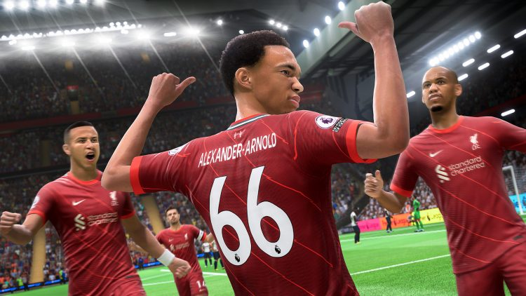 EA Sports' FIFA series might undergo a name change