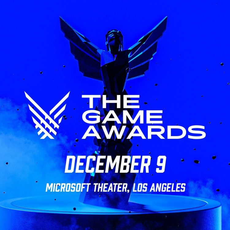The Game Awards 2021 is back on December 9 with physical attendance