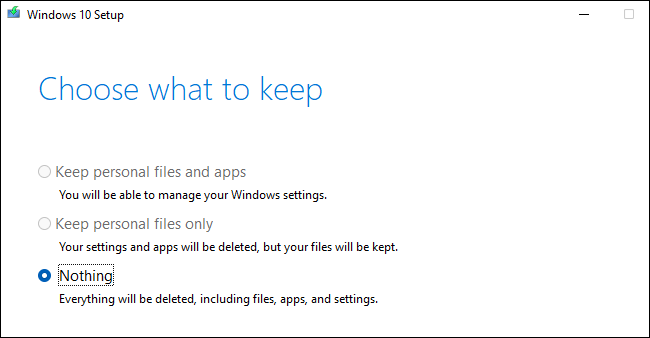 How to Downgrade from Windows 11 to Windows 10?