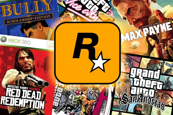 Grand Theft Auto: The Trilogy - The Definitive Edition is officially announced by Rockstar Games