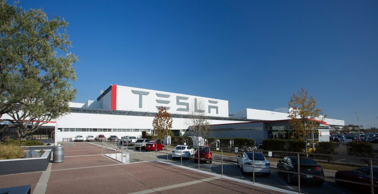 Tesla is moving its headquarters from California to Texas