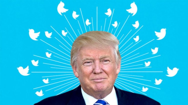 Trump filed a motion for a preliminary injunction regarding his Twitter suspension