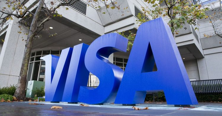 Visa is developing Universal Payments Channels for Ethereum